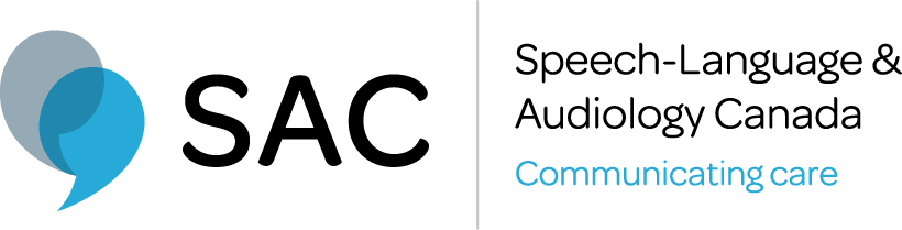 Speech-Language & Audiology Canada - Communicating care